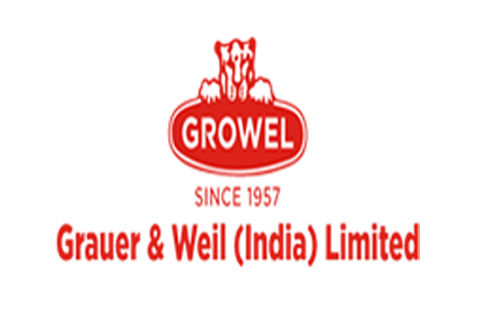 GRAUER & WEIL INDIA LTD.